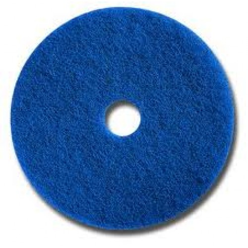 10in Blue - Cleaner Pads