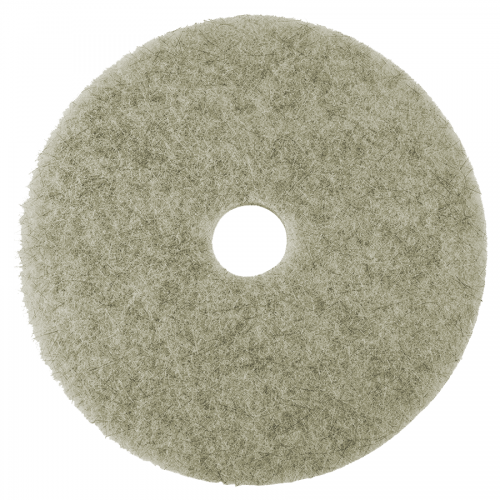 19in Hair Blend Heavy - Burnishing Pads