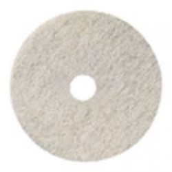 White - Polishing Pads
