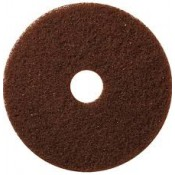 Brown - Stripping Pads (12)