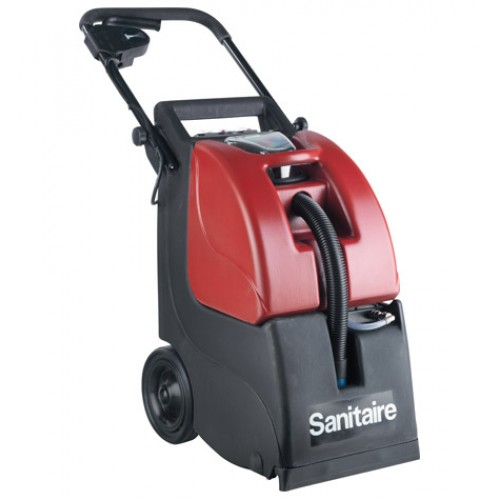 Sanitaire Butler Carpet Extractor 3gl  40ftcord 1.2hp