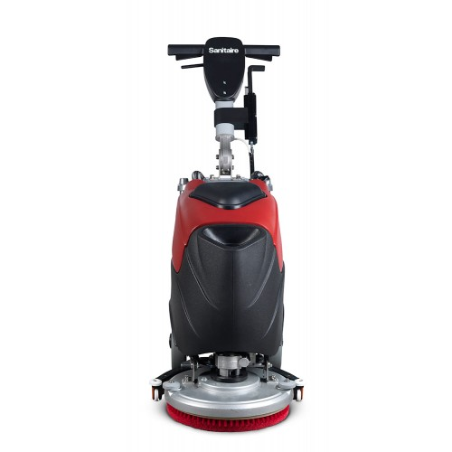 14 Inch Tag Along Scrubber SC6200A